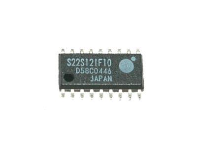 Seiko Epson Corp S22S12IF10