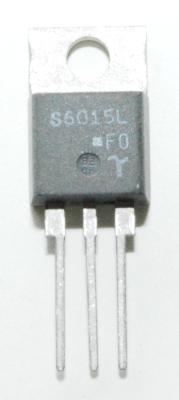 Littelfuse S6015L