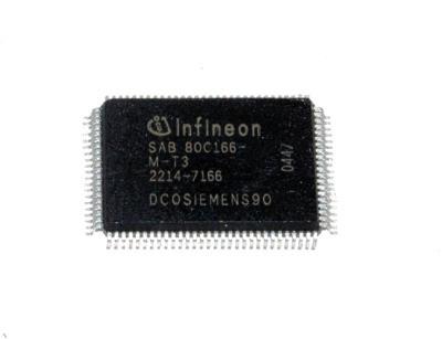 Infineon Technologies SAB80C166-M-T3