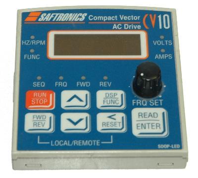 Saftronics SDOP-LED