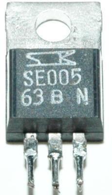 SANKEN ELECTRIC SE005