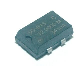 Epson Toyocom SG-615-12.0000