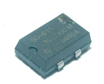 Epson Toyocom SG-615-16.0000