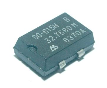 Epson Toyocom SG-615H-32.7680