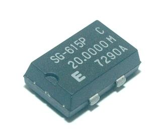 Epson Toyocom SG-615P-20.0000
