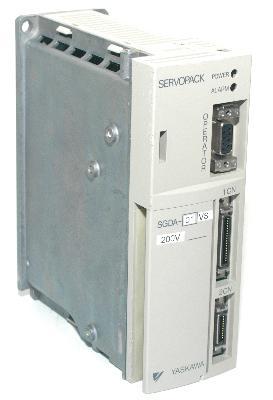 New Refurbished Exchange Repair  Yaskawa Drives-AC Servo SGDA-01VS Precision Zone