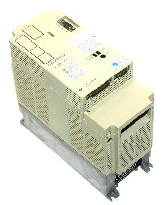 New Refurbished Exchange Repair  Yaskawa Drives-AC Servo SGDB-05ADG Precision Zone