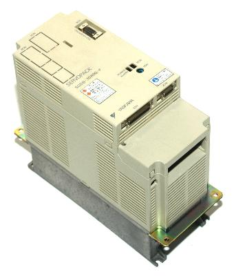 New Refurbished Exchange Repair  Yaskawa Drives-AC Servo SGDB-10ADG-P Precision Zone