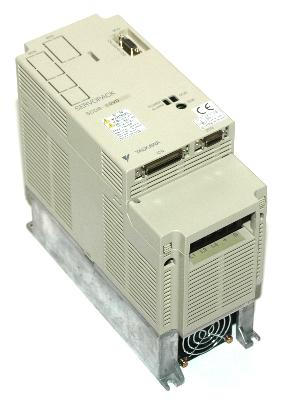 New Refurbished Exchange Repair  Yaskawa Drives-AC Servo SGDB-10VD Precision Zone