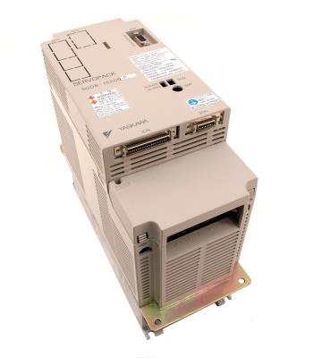 SGDB-15ADG-P Yaskawa  Yaskawa Servo Drives Precision Zone Industrial Electronics Repair Exchange