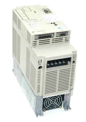 SGDB-15ADG-Y8 Yaskawa  Yaskawa Servo Drives Precision Zone Industrial Electronics Repair Exchange