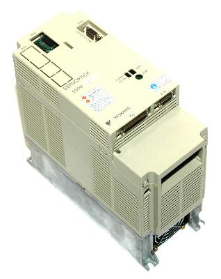 SGDB-15ADG Yaskawa  Yaskawa Servo Drives Precision Zone Industrial Electronics Repair Exchange