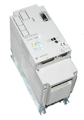 SGDB-15VD-Y1 Yaskawa  Yaskawa Servo Drives Precision Zone Industrial Electronics Repair Exchange