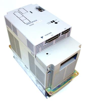 SGDB-30ADG-P Yaskawa  Yaskawa Servo Drives Precision Zone Industrial Electronics Repair Exchange