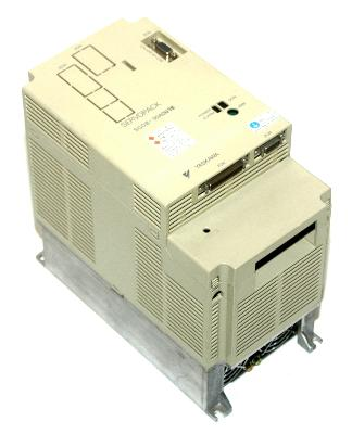 SGDB-30ADG-Y8 Yaskawa  Yaskawa Servo Drives Precision Zone Industrial Electronics Repair Exchange