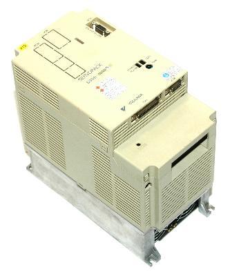 New Refurbished Exchange Repair  Yaskawa Drives-AC Servo SGDB-30ADG Precision Zone