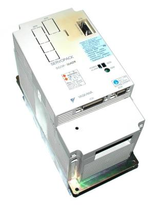 SGDB-30ADM Yaskawa  Yaskawa Servo Drives Precision Zone Industrial Electronics Repair Exchange