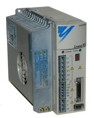 New Refurbished Exchange Repair  Yaskawa Drives-AC Servo SGDG-10GT Precision Zone