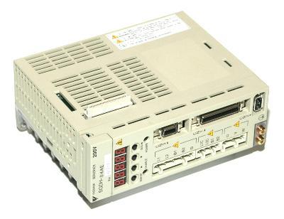 New Refurbished Exchange Repair  Yaskawa Drives-AC Servo SGDH-04AE Precision Zone