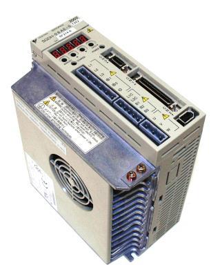 SGDH-08AE-S-Y202 Yaskawa  Yaskawa Servo Drives Precision Zone Industrial Electronics Repair Exchange
