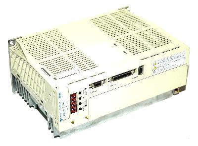 New Refurbished Exchange Repair  Yaskawa Drives-AC Servo SGDH-20DE Precision Zone