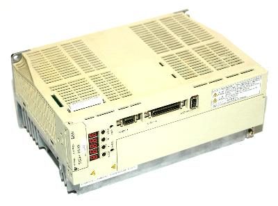 SGDH-30AE Yaskawa  Yaskawa Servo Drives Precision Zone Industrial Electronics Repair Exchange