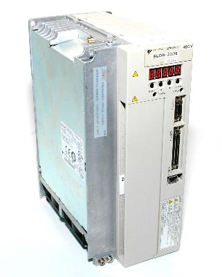 New Refurbished Exchange Repair  Yaskawa Drives-AC Servo SGDH-30DE Precision Zone