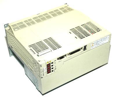 New Refurbished Exchange Repair  Yaskawa Drives-AC Servo SGDH-50AE Precision Zone
