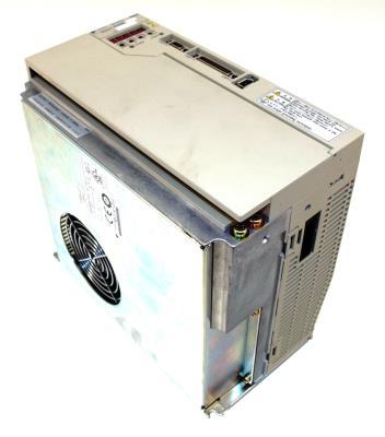 New Refurbished Exchange Repair  Yaskawa Drives-AC Servo SGDH-50DE-Y12 Precision Zone