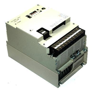 New Refurbished Exchange Repair  Yaskawa Drives-AC Servo SGDH-60AE Precision Zone