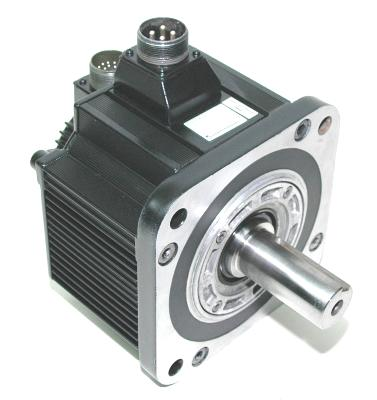Yaskawa SGMG-20A2ABS front image