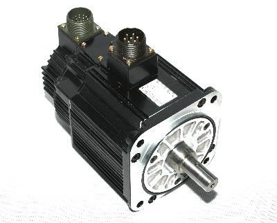 New Refurbished Exchange Repair  Yaskawa Motors-AC Servo SGMGH-09ACA6C Precision Zone