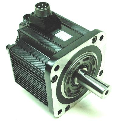 New Refurbished Exchange Repair  Yaskawa Motors-AC Servo SGMGH-30ACA61 Precision Zone