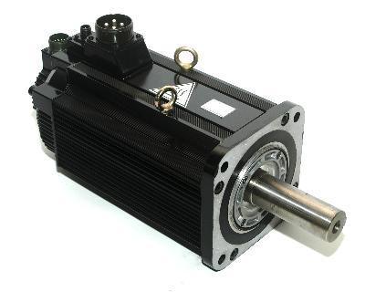New Refurbished Exchange Repair  Yaskawa Motors-AC Servo SGMGH-75D2A6C Precision Zone