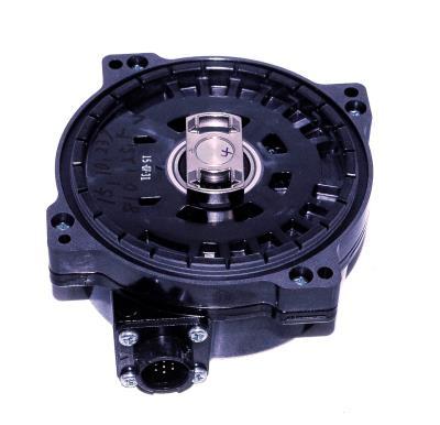 Yaskawa SGMGV-1ED3A6C back image