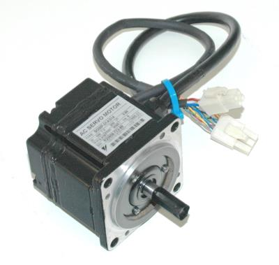 New Refurbished Exchange Repair  Yaskawa Motors-AC Servo SGMP-01A314 Precision Zone