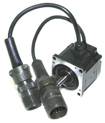 New Refurbished Exchange Repair  Yaskawa Motors-AC Servo SGMP-01U314M Precision Zone