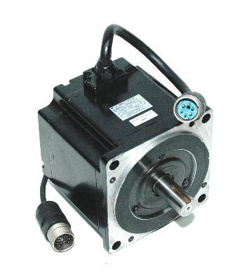 New Refurbished Exchange Repair  Yaskawa Motors-AC Servo SGMPH-15AAE41D Precision Zone