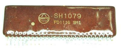 Sanyo SH1079