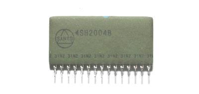 Sanyo SH2004B
