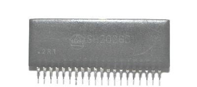 Sanyo SH2026D