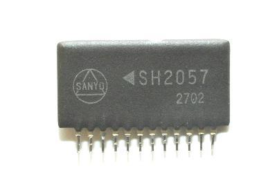 Sanyo SH2057