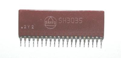 Sanyo SH3035