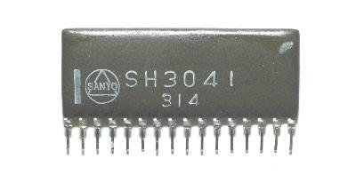 Sanyo SH3041