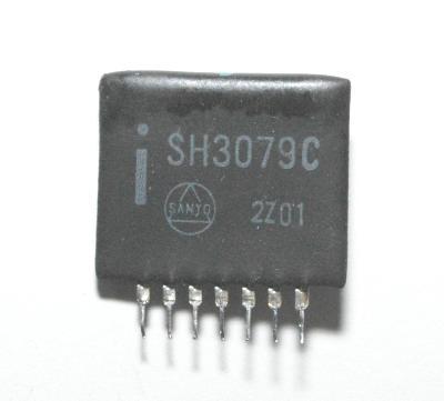 Sanyo SH3079C