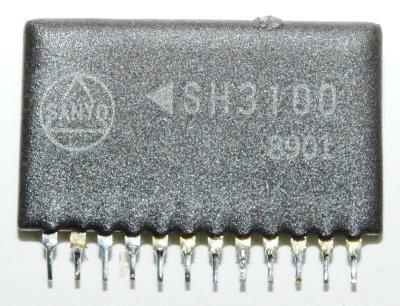 Sanyo SH3100