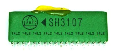 Sanyo SH3107