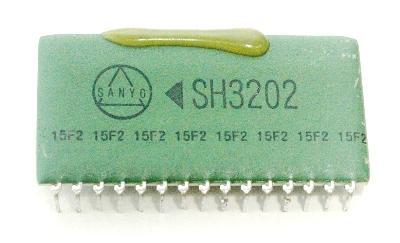 Sanyo SH3202