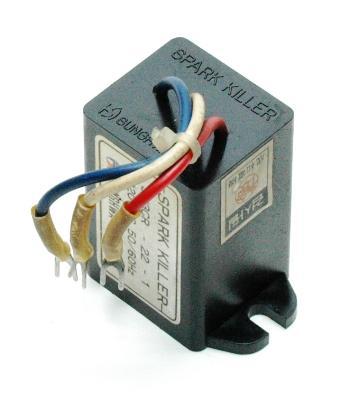 Sunghwa Electric SH3CR-22-1