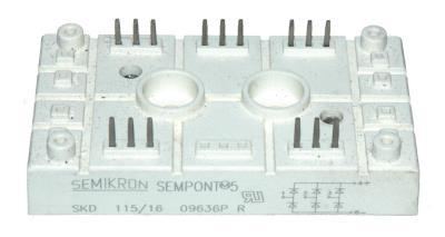 Semikron SKD115-16